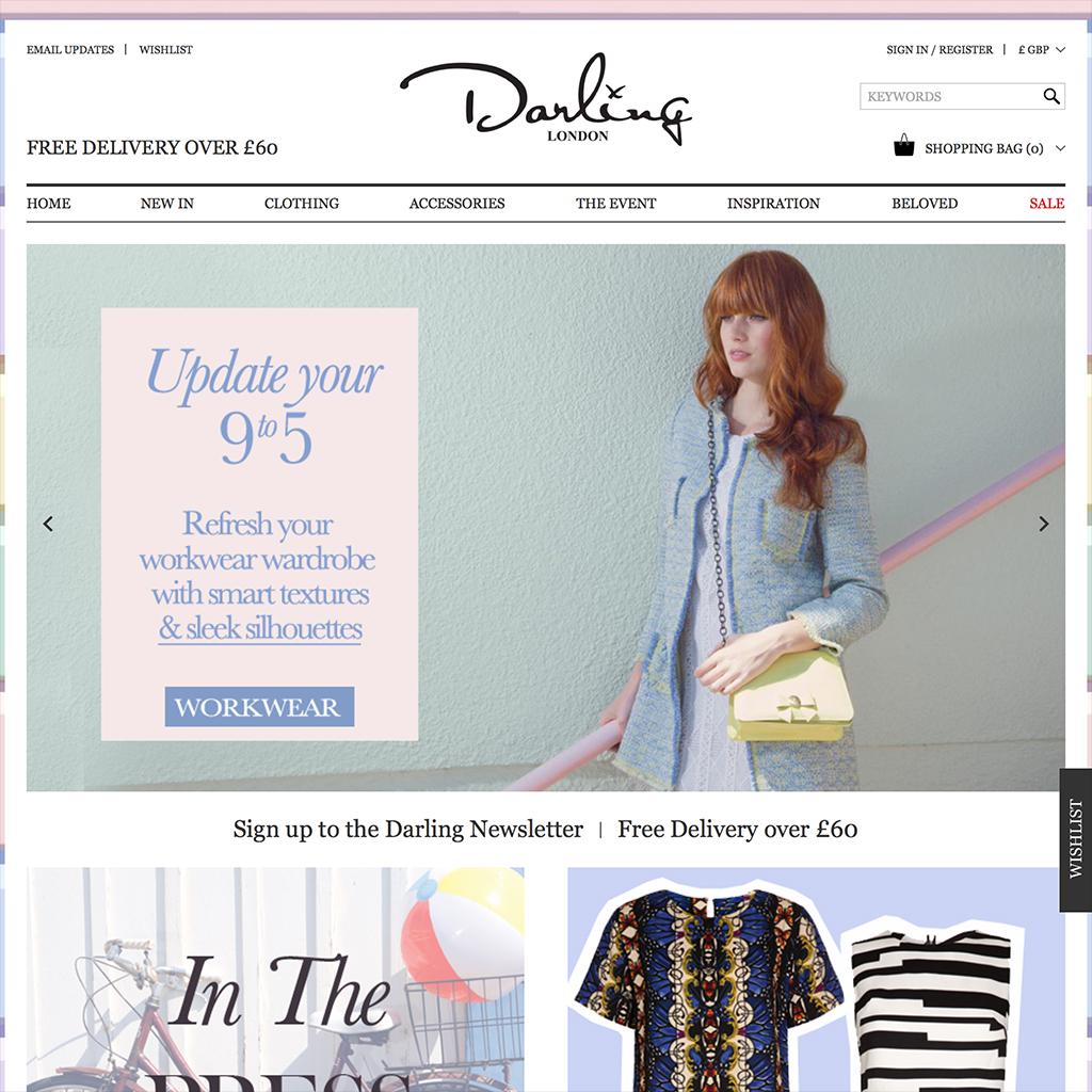 Darling Clothes